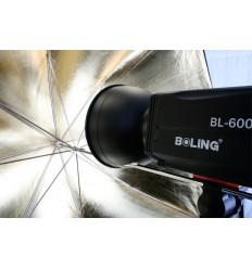 BOLING Regenschirm soft-light - 109 cm 6