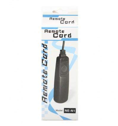 Remote-Kabel NE-N1 von 1 m ist. Kabel für Nikon 2
