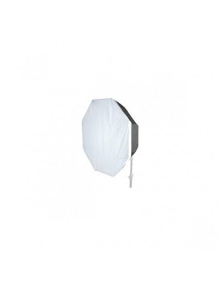 walimex pro Daylight 1260 + softboks 0