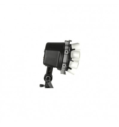 walimex pro Daylight 1260 + softboks 3