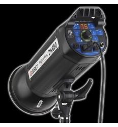 OUBAO DK600 - 600watt Digital-Flashlampe - Leitzahl 82 0