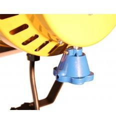 Yellow Head videolampe med 2000 watt effekt 1