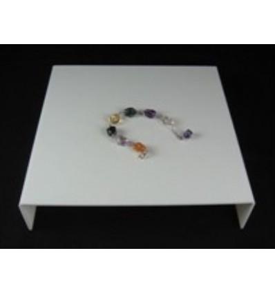 BEREIT - Kleine Kristall-Foto-Tisch/Hintergrund 24x24 cm 2