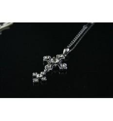 BEREIT - Kleine Kristall-Foto-Tisch/Hintergrund 24x24 cm 3