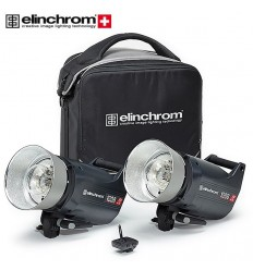 Elinchrom ELC Pro HD 1000/1000 to Go Set 0