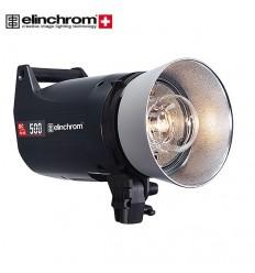 Elinchrom ELC Pro HD 500 0