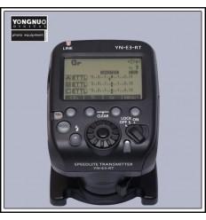 Yongnuo Speedlite Transmitter YN-E3-RT