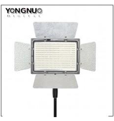 YongNuo LED 1200 Meter Barndoor, Fernbedienung, wählen Sie die optionale Stufenlose Farbtemperatur von 3200 5600kelvin