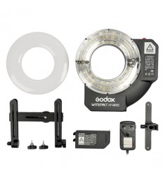 Godox Witstro AR-400 Ring Flash 2