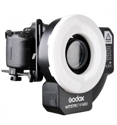 Godox Witstro AR-400 Ring Flash 3