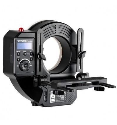 Godox Witstro AR-400 Ring Flash 5