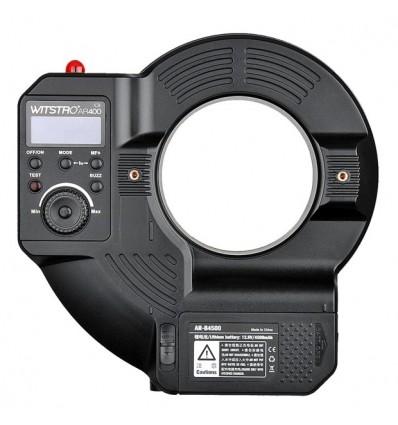 Godox Witstro AR-400 Ring Flash 7