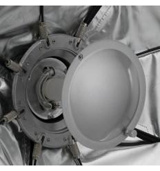 Einfach Klicken Oktagon Softbox / Beauty Dish. S-type (Bowens) Lampeinterface. 2