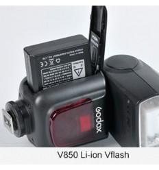 GODOX Ving 850 / 860 /680II Li-Ionen-Akku