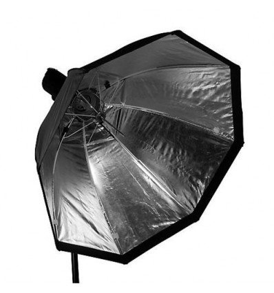 TrueWhite - EASY-FALTE 150 cm Octagon softbox - Neues Modell 0
