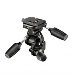 MANFROTTO Trevejs Hoved 808RC4