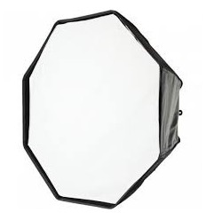 SLH Softbox - 120Octagon