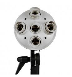 SLH 5 LampeFatning