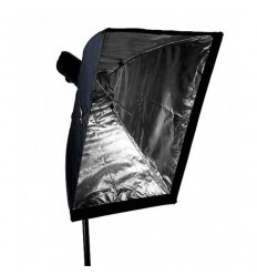 TrueWhite - EASY-FOLD 80x120cm softbox - Neues Modell