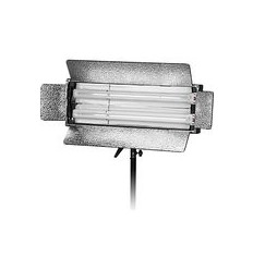 FluoLight Video-Lampe mit 2 Röhren 0