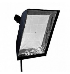 TrueWhite - EASY-FOLD-softbox 80x140cm - Neues Modell