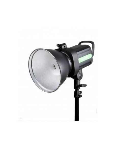 Phottix Indra 500 TTL-Studio-Licht-und DC-Adapter-Kit, 0