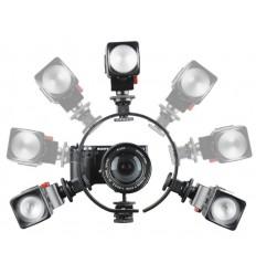Boling Kreis-Bracket BL-OA / BL-OB für video & Kamera 0