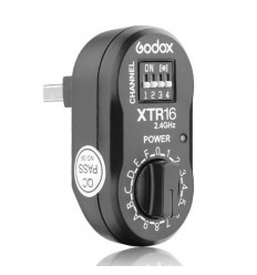 Godox Wistro XTR-16 Empfänger