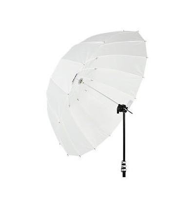 Regenschirm 165cm Tiefe Weichen, Weißen Top-Qualität 0