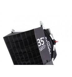 Aputure Softbox mit grid für Amaran 672
