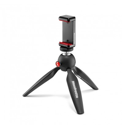 Manfrotto Pixi Mini-Stativ Smart 2