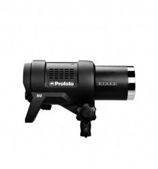 Profoto D2 500 AIR-TTL - flash-Dauer bis zu 1/63.000 s, High-speed bis zu 1/8000s, 20 Schüsse pro. sec