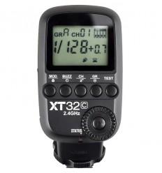Godox XT32 High-Speed-Auslöser für Canon und Nikon