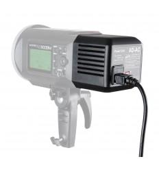 Godox AC Adapter für Witstro AD600