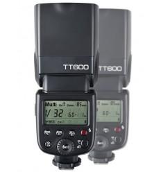Godox TT600 - manuelles Blitzgerät für Sony