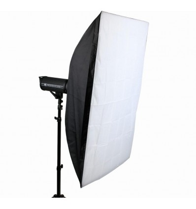Softbox 60 x 90 cm - Dison S-type 0