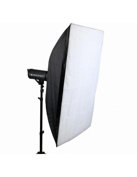 Softbox 60 x 90 cm - Dison S-type 0
