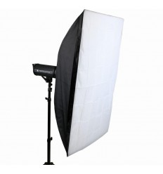 Softbox 80 x 120 cm - Dison S-type