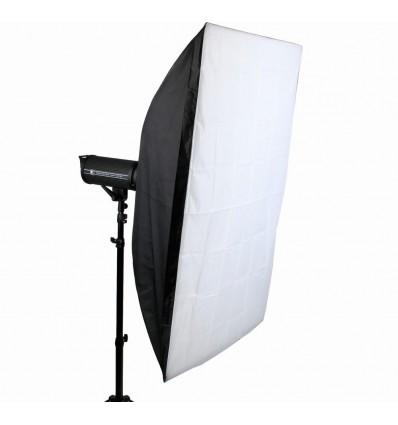 Softbox 80 x 120 cm - Dison S-type 0