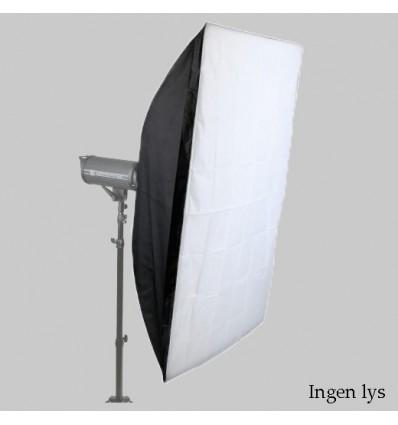 Softbox 80 x 120 cm - Dison S-type 6