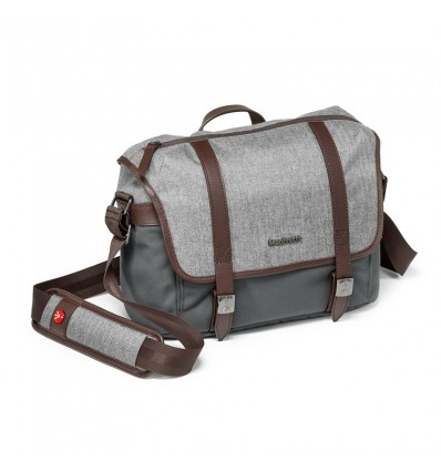 Manfrotto Schultertasche Windsor Messenger S 0