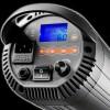 Visico HIGH-SPEED 1000HHLR - LCD-display, Fernbedienung, 2