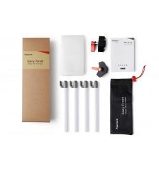 Aputure Frost-kit für die Amaran 672