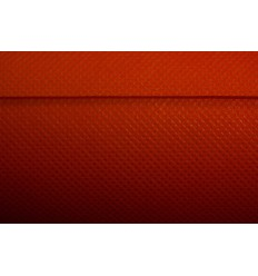Kanvasbaggrund auf der linken Karton-core auf - 3x6m - Rot