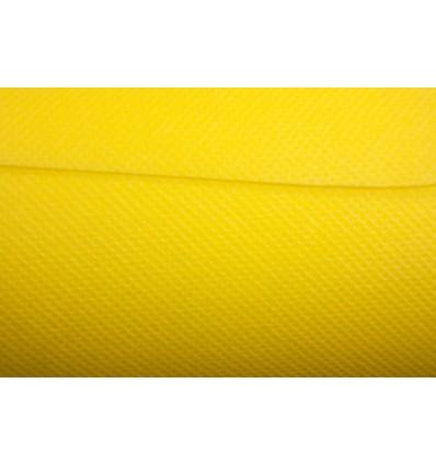 Kanvasbaggrund auf der linken Karton-core auf - 3x6m - Gelb 0