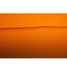 Kanvasbaggrund auf der linken Karton-core auf - 3x6m - Orange