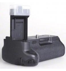 Walimex pro Batteriehandgriff für Canon 450D/500D/1000D