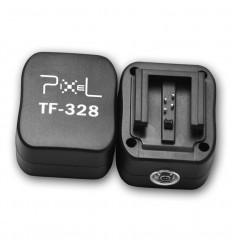 Pixel Sony-TF-328 Blitzschuh Konverter 0