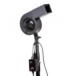 Haar-Fan - Vindmaskine Windig 2600 0