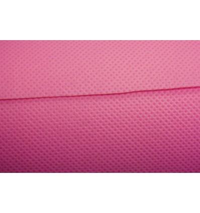 Kanvasbaggrund auf der linken Karton-core auf - 3x6m - Rosa 0